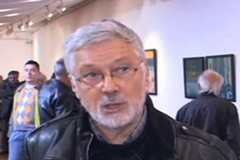 Preminuo vajar Nikola Kolja Milunović