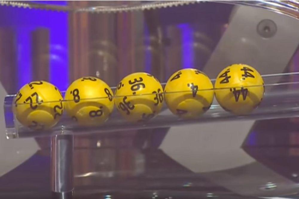 SVI ČEKAJU DA SE JAVI SREĆAN DOBITNIK: Nemac osvojio 84,8 miliona evra na lutriji!