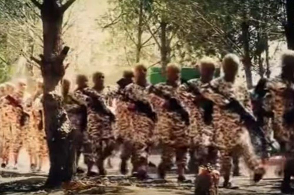 NOVE GENERACIJE KRVNIKA: ID obučava decu sa Zapada za napade u Evropi