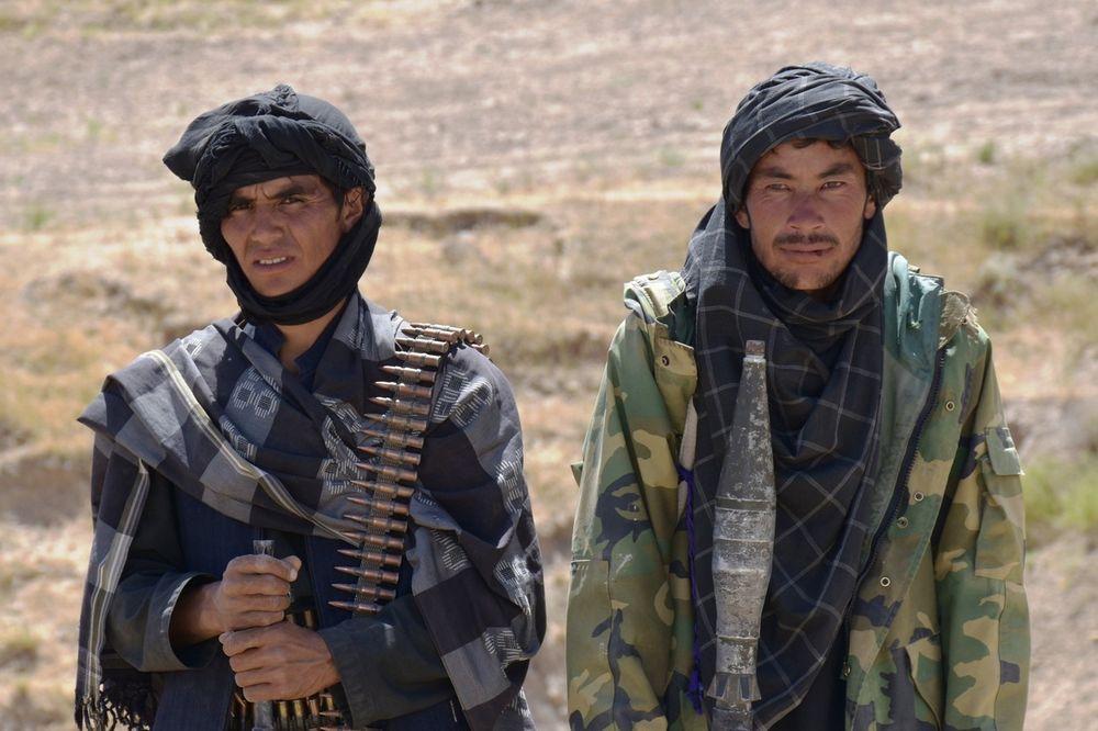 JURE SAVEZNIKE NA SVE STRANE: Talibani tražili pomoć od Kine!
