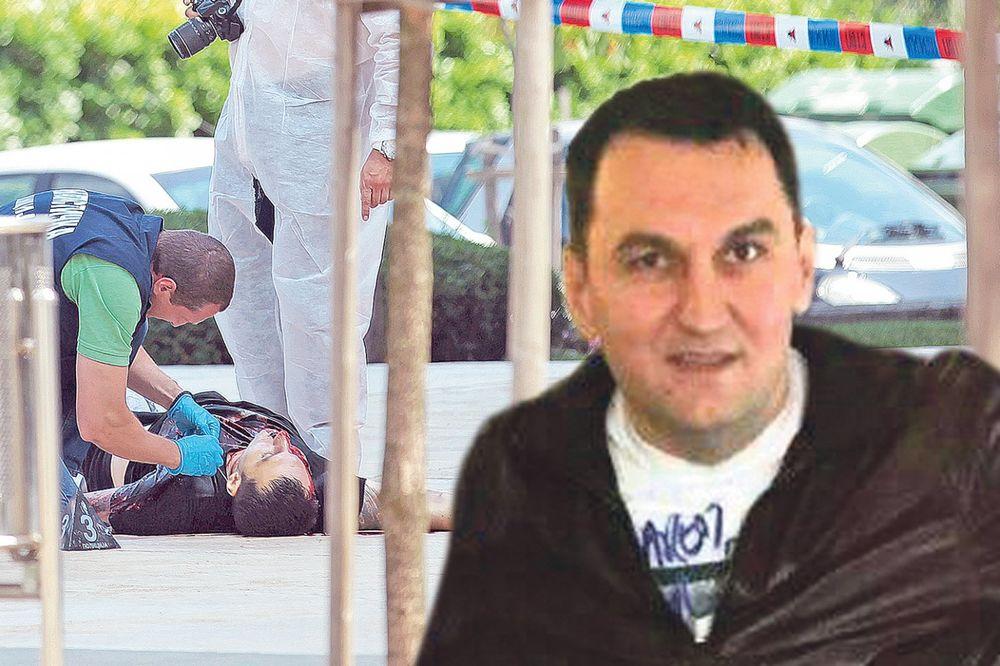 ČITAJTE U KURIRU MAFIJAŠKI OBRAČUN: Narko-bos ubijen kod Vučića u komšiluku