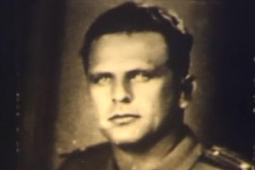 Ubijeni ambasador Rolović (Foto: Printscreen)