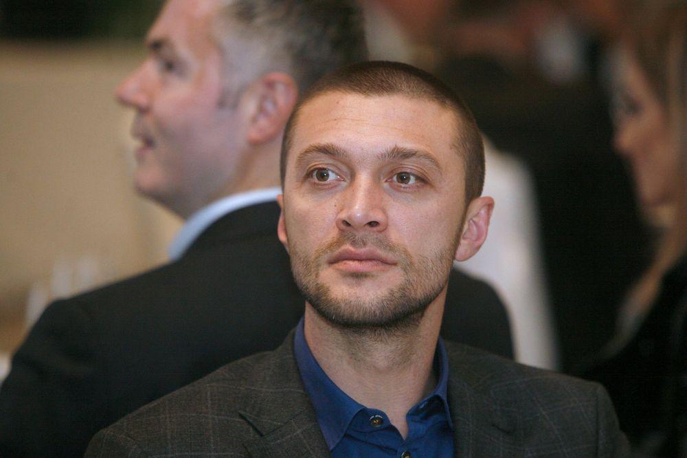 GROBARI SE PITALI OKO TOMIĆEVE OSTAVKE Iliev: Hvala navijačima što se nisu obrušili na fudbalere!