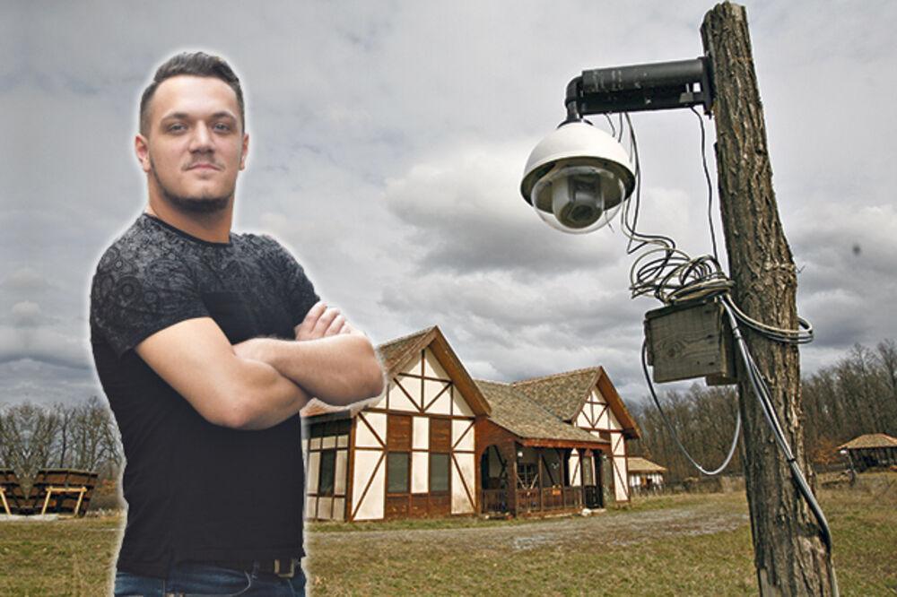 TVRDI PAZAR: Gastoza već zvali na Farmu!