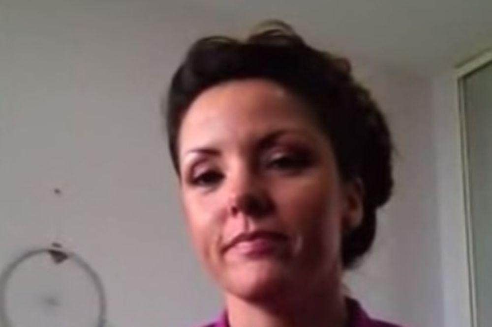 (VIDEO) CELI SVET U ŠOKU: Izlečila rak štitne žlezde u 4. stadijumu samo jednom voćkom!