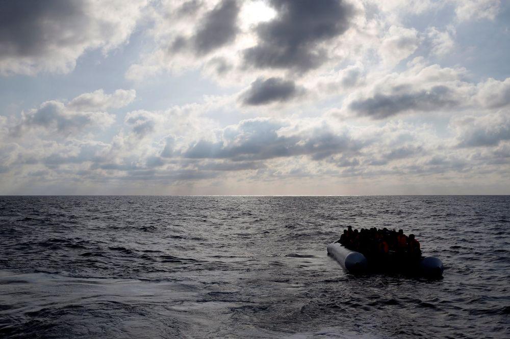 MORE KAO GROBNICA: Na obali Libije pronađeno oko 120 tela migranata