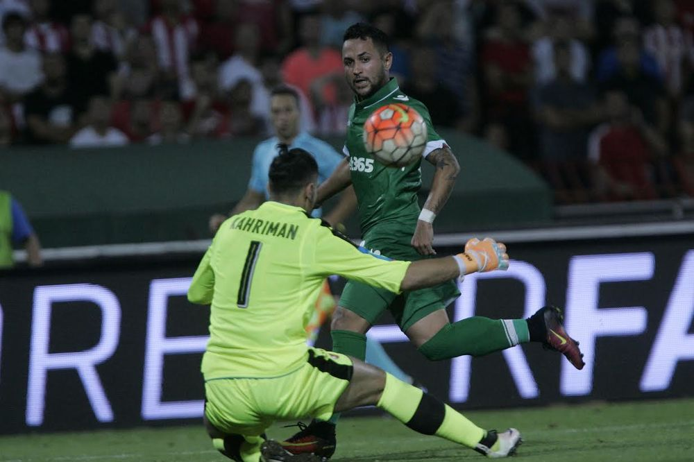(VIDEO) ŠOK NA MARAKANI: Ludogorec u produžecima ugasio Zvezdin san o Ligi šampiona