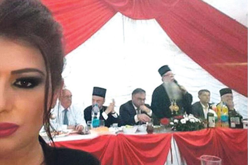 HIT: Folkerka Sanja Maletić napravila selfi s Kačavendom