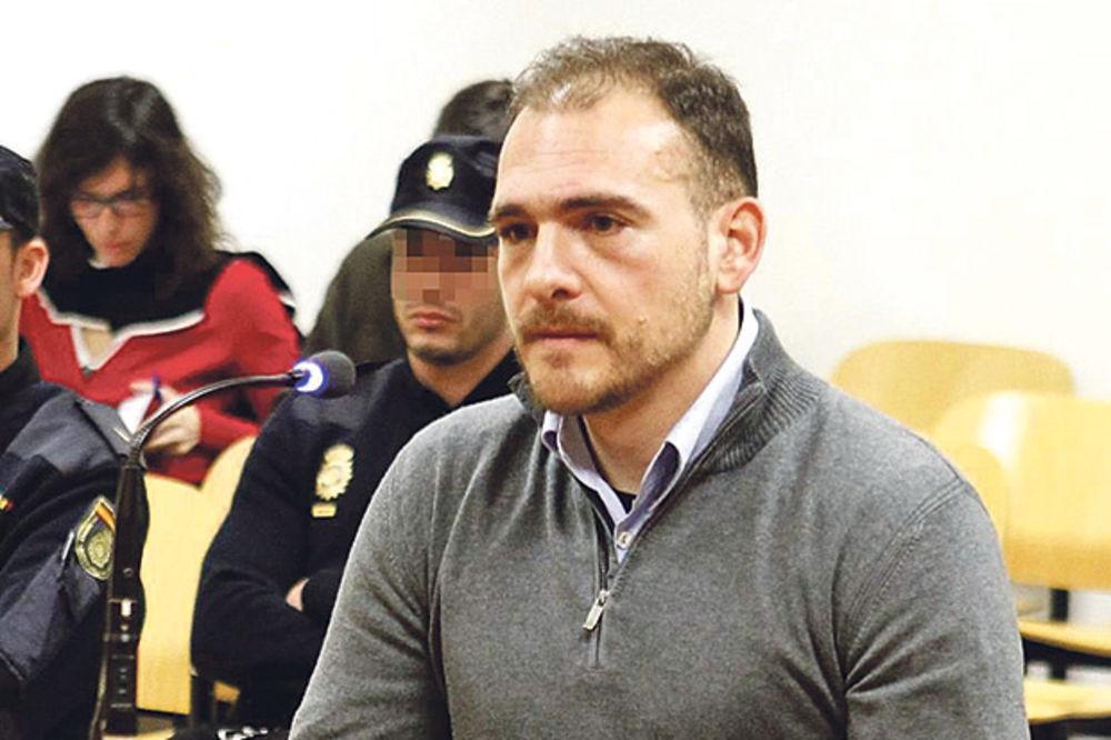 SRBIJA VIŠE NE TRAŽI IZRUČENJE: Povučena poternica za Lukom Bojovićem