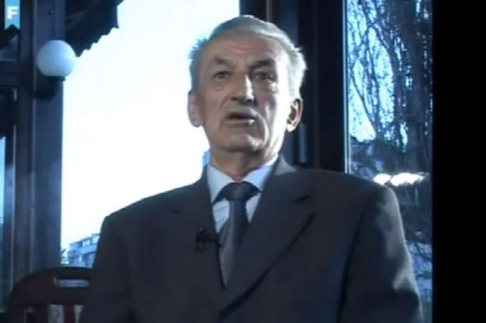 HRVATSKI GENERAL PETAR STIPETIĆ: Ne idem u Knin jer me vređa Tompsonov koncert