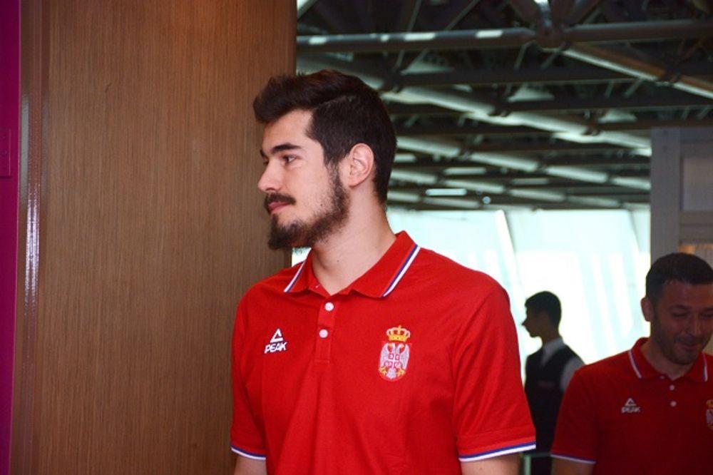 HOĆE LI MU DELIJE OPROSTITI: Nikola Kalinić podržao tim iz rodnog grada