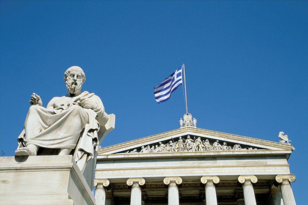 UPRKOS NESLAGANJU CRKVE: Grčka gradi džamiju u centru Atine