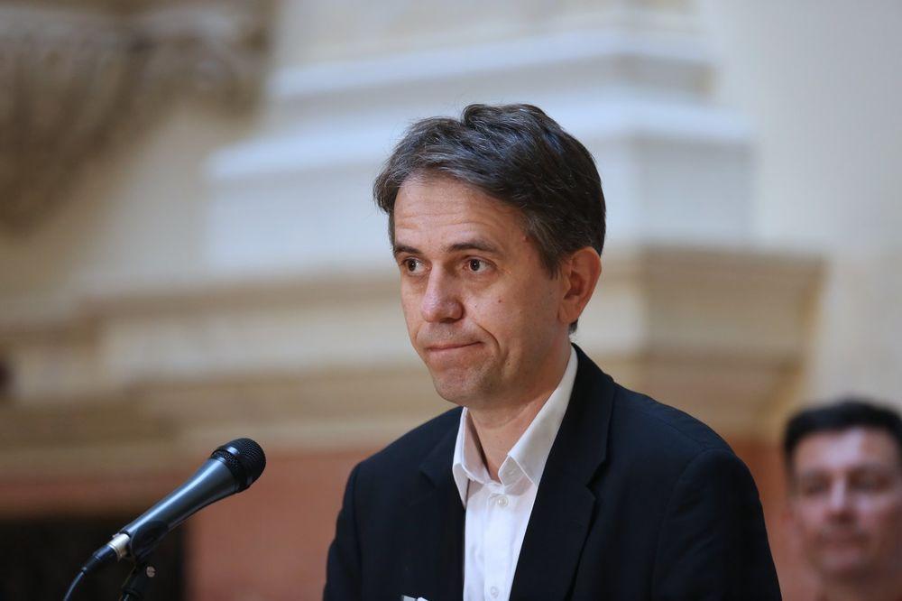 POKRET DOSTA JE BILO: Radulović ne duguje nijedan dolar za porez