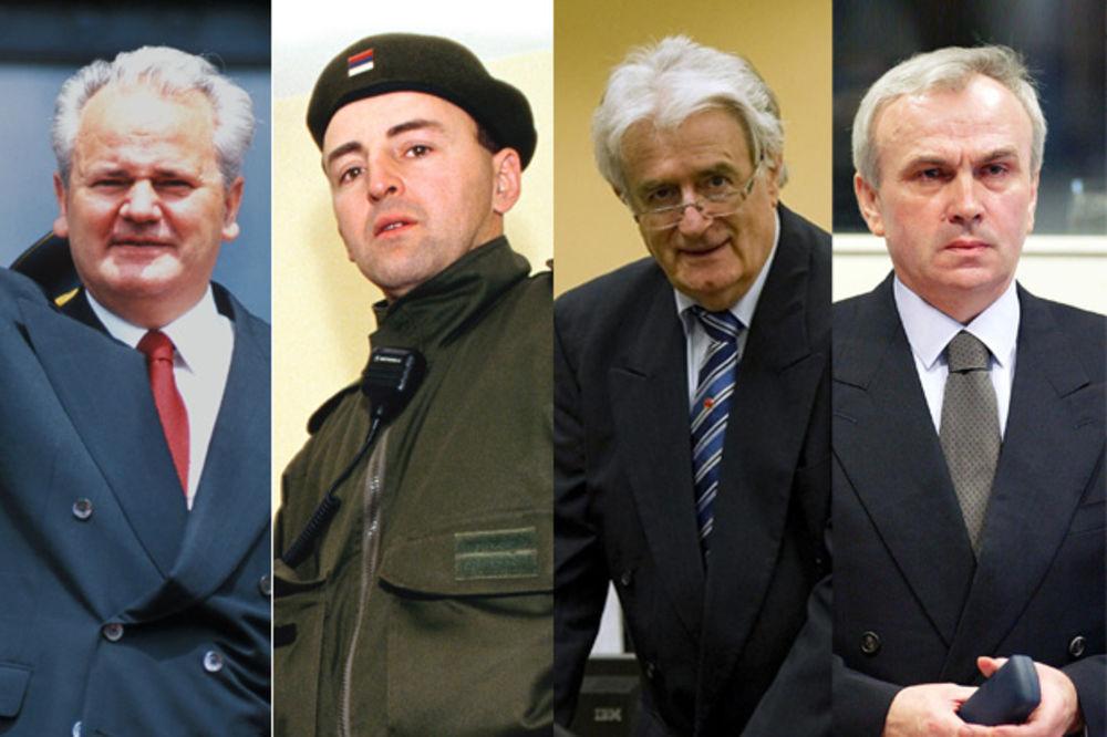 EKSKLUZIVNO GENERAL SEKULIĆ: Milošević je predao RS Krajinu uz pomoć Karadžića, Arkana i Stanišića!