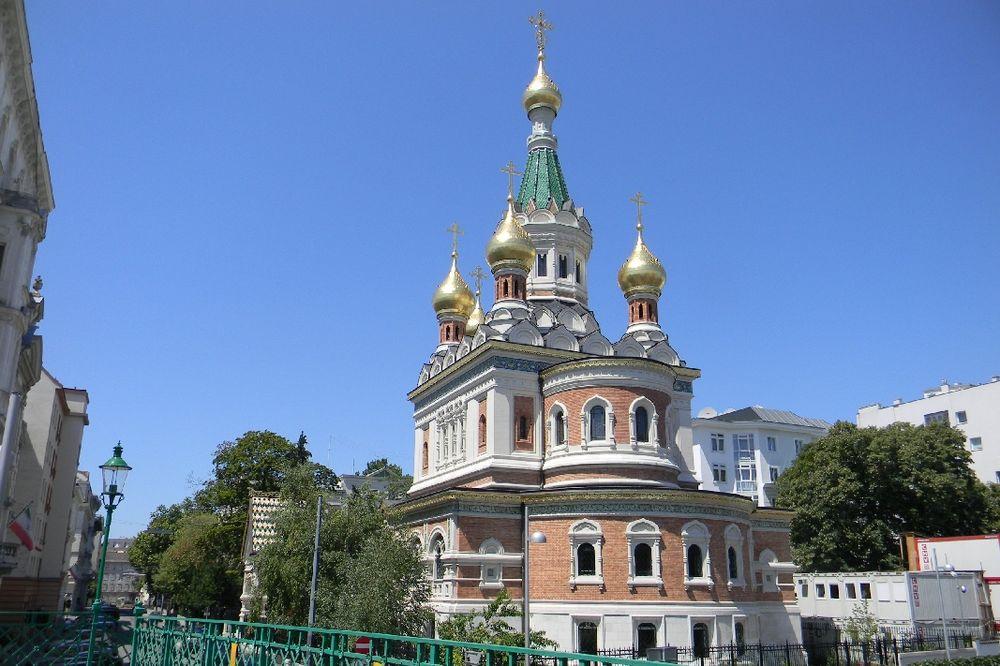 RUSKA CRKVA UDARILA NA POKEMONE: Traže da se đavoli proteraju iz bečkog hrama!
