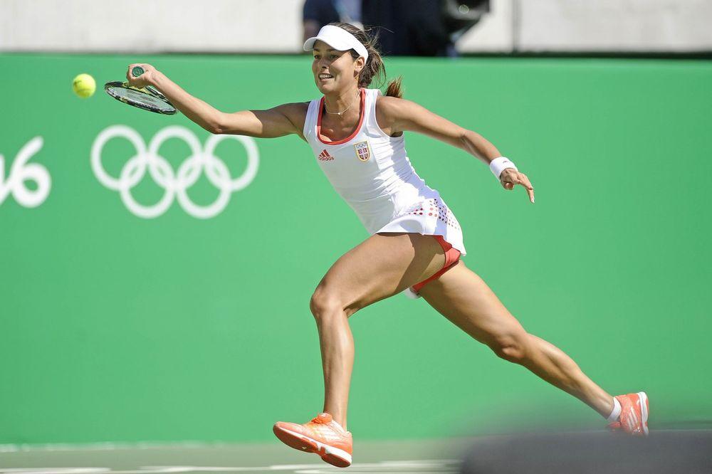 SAMO DVE SRPKINJE U PRVIH 100 NA NOVOJ WTA LISTI: Ivanovićeva zadržala poziciju, pad Jankovićeve