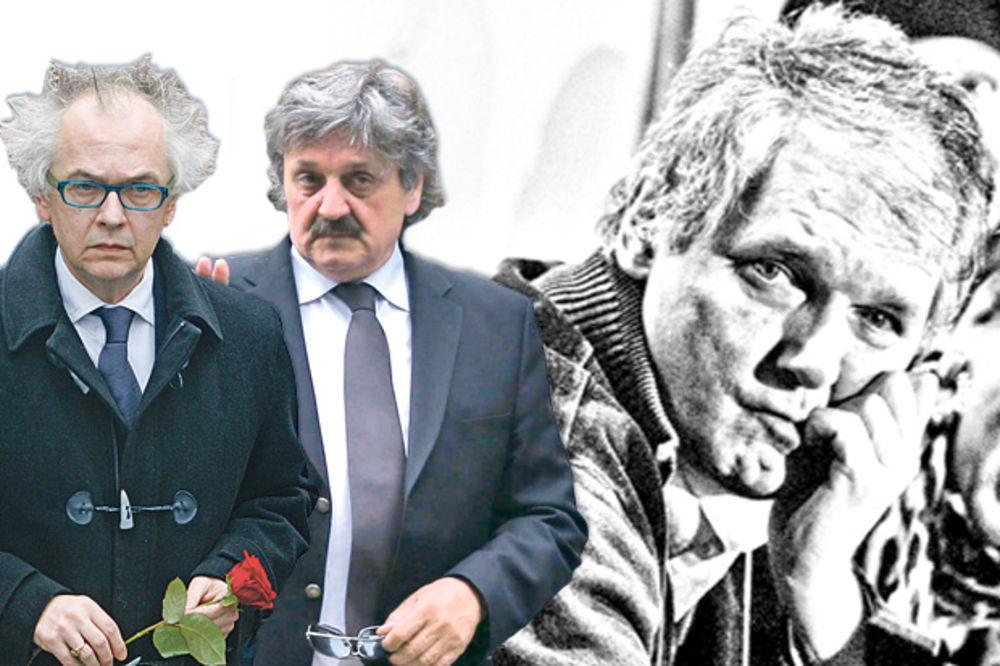 EKSKLUZIVNO AUTORSKI TEKST RADOŠA BAJIĆA: Prezirem Tasovca, gazi po mrtvom Mandi!