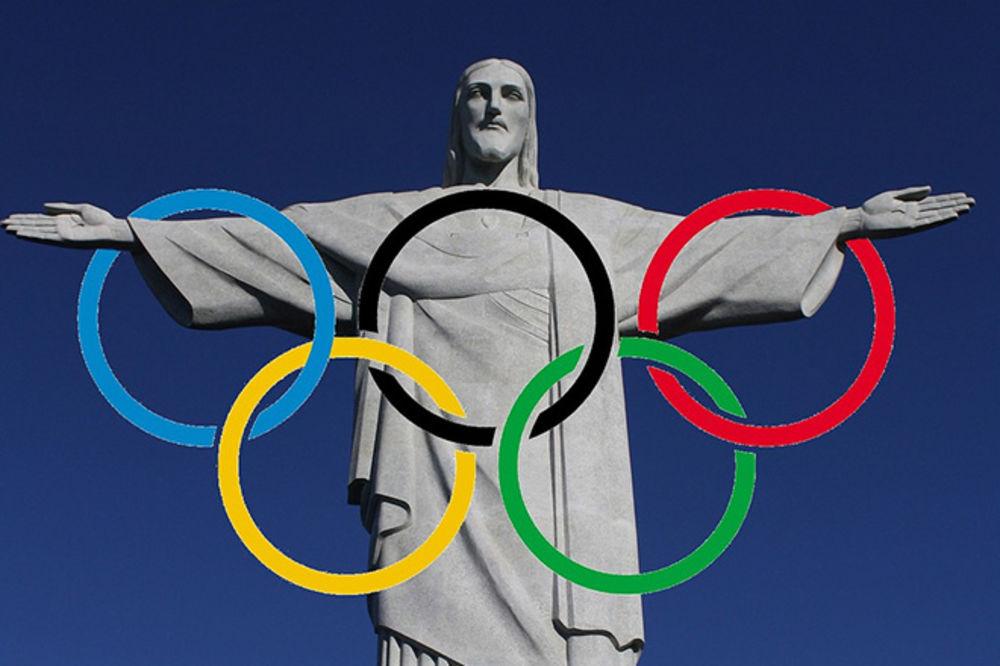 Evo kako snage na ovogodišnjoj Olimpijadi odmeravaju najuticajniji svetski brendovi