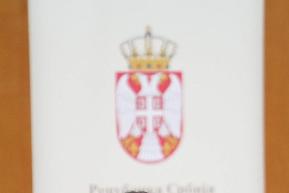 MINISTARKA PRAVDE NAJAVILA: Promena Ustava do kraja 2017.