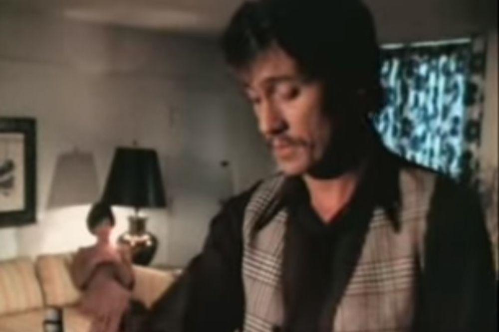 (VIDEO) ČOVEK SA NAJVEĆIM PONOSOM U INDUSTRIJI: Bio je kralj filmova za odrasle