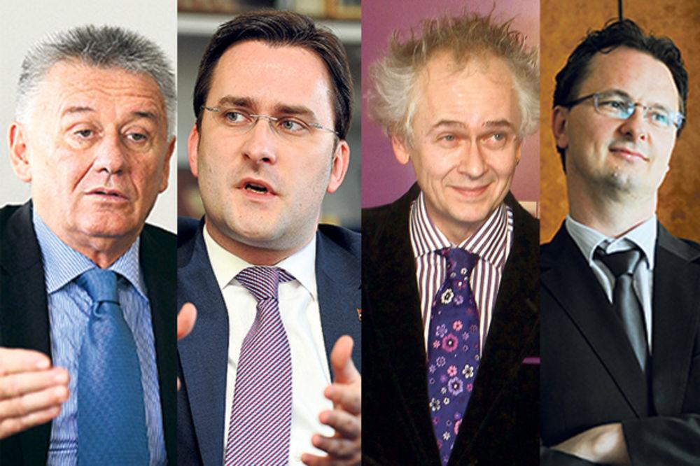 ZA NJIH 7 VIŠE NEMA MESTA: Ovo su ministri koji su ostali bez fotelje u novoj vladi
