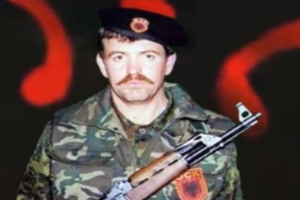 UBICA IZ OVK OSUĐEN U KOSOVSKOJ MITROVICI: Džemšitu Krasnićiju 8 godina za ratne zločine