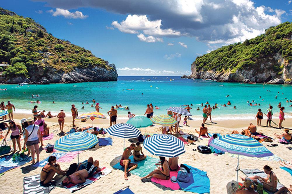PAPRENO LETOVANJE: Džeparac za uživanje na moru najmanje 30 evra dnevno!