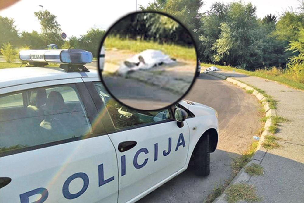 TROJICA POGINULA U SURČINU: Nastradali u džipu bivšeg fudbalera Dragana Ćirića