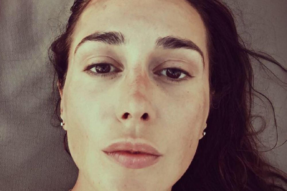 KO NAM SE TO HVALI: Ganićeva ćerka okačila fotku sa Robertom de Nirom