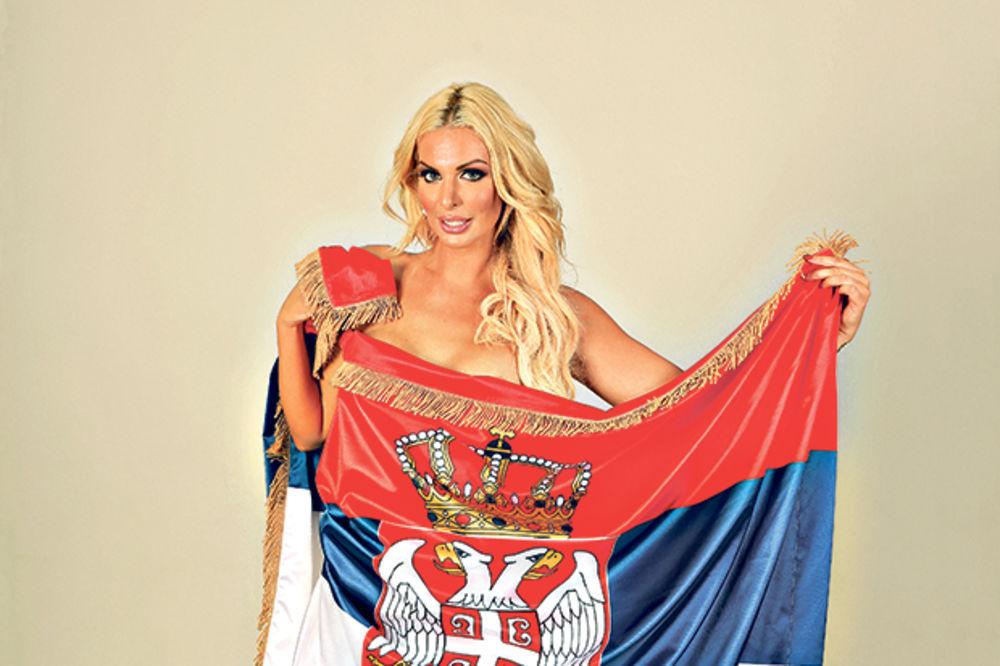 AVA KARABATIĆ: Dačiću, daj mi srpski pasoš, bre!