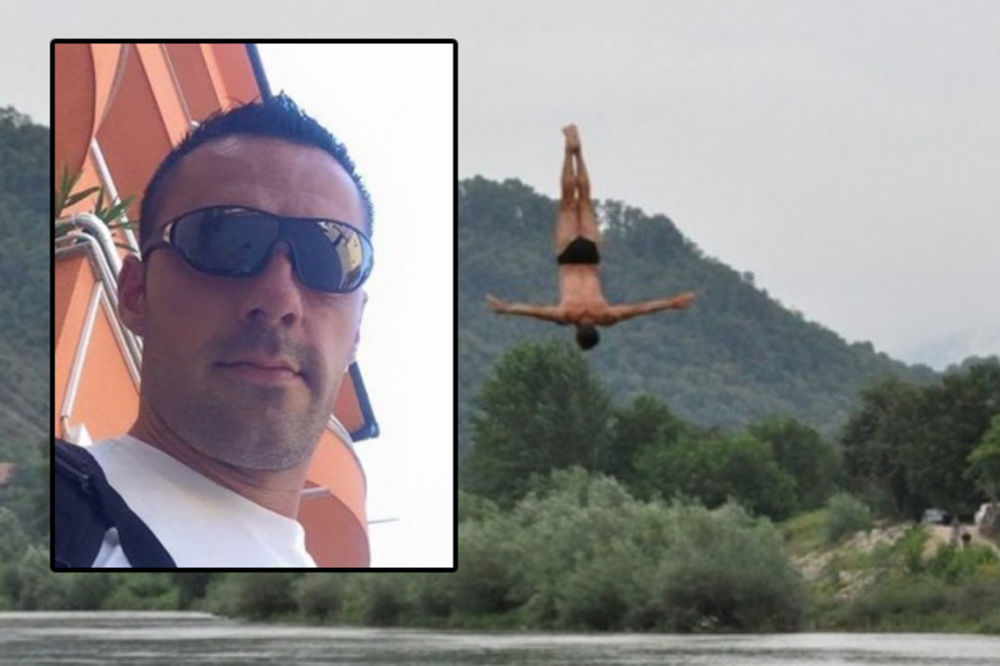 (VIDEO) OBDUKCIJA OTKRILA: Andrej Beuc slomio vrat?