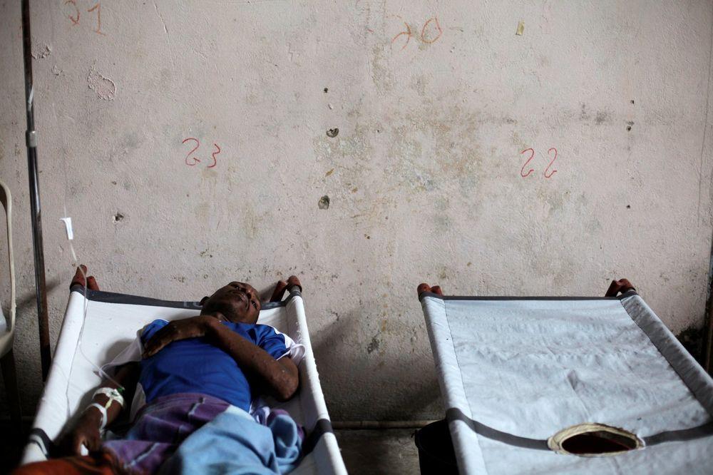 SKANDAL TRESE UN: Mirovnjaci priznali odgovornost za širenje bolesti zbog koje je 10.000 ljudi mrtvo