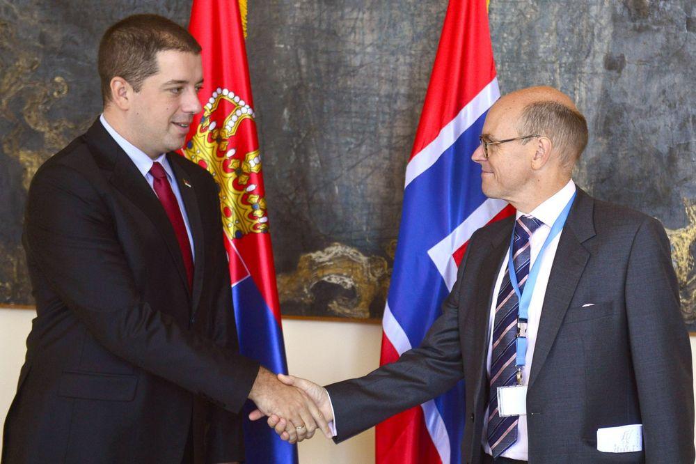 SNAŽNA PODRŠKA SRPSKOM NARODU: Norveška dala 4,5 miliona evra za obnovu crkava na Kosovu