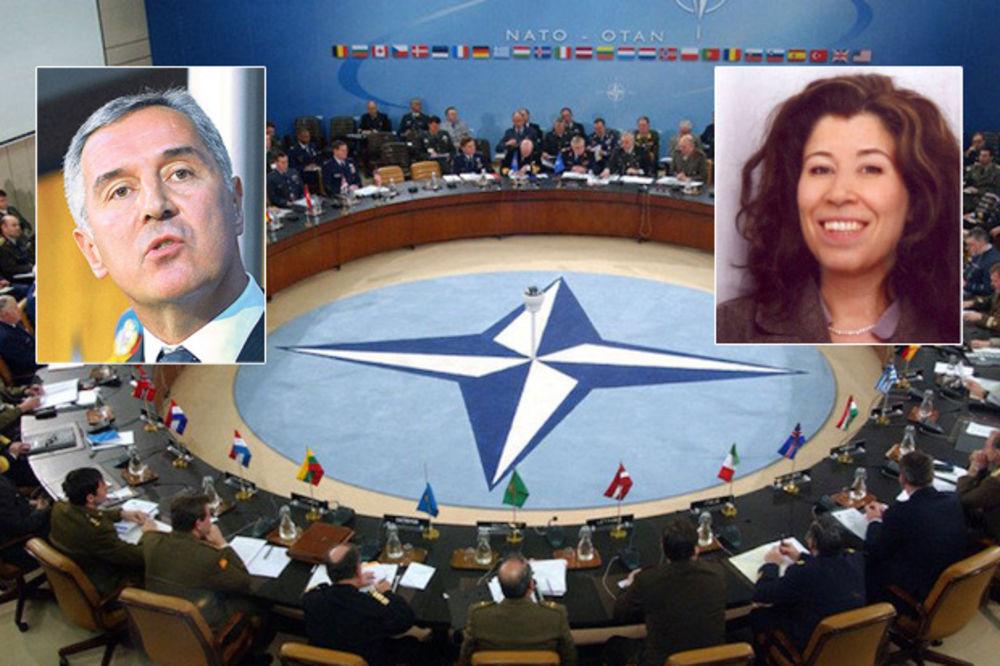 BRITANSKA PROFESORKA TRAŽI DA IZAĐU I IZ NATO: Zašto bismo branili korumpiranu Crnu Goru!?