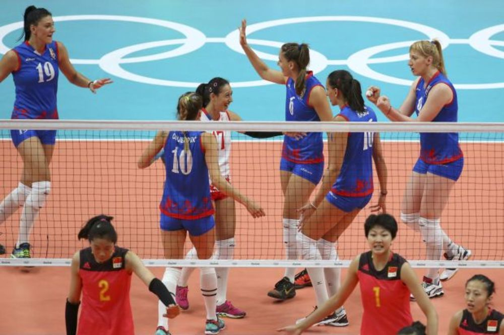 Letnje Olimpijske igre, RIO 2016 Srbija-kina-odbojka-foto-reuters-1471007861-968305