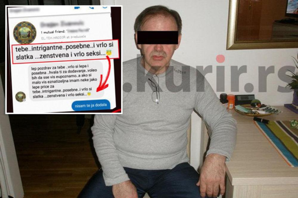 BIO PUŠTEN ZBOG MANJKA DOKAZA: Uhapšeni beogradski pedofil vrebao devojčice i po parkovima