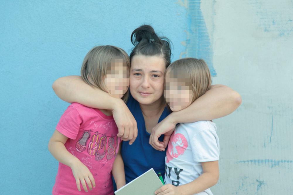 UNUKE DANAS U TUŽILAŠTVU: Devojčice od 4 i 5 godina danas će ispričati šta se desilo sa dedom na tav