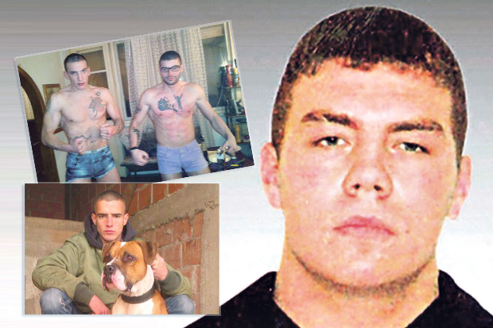 KAKO JE DOŠLO DO KRVAVOG OBRAČUNA: Ubijeni Kostić sa bratom danima opsedao kuću napadača?