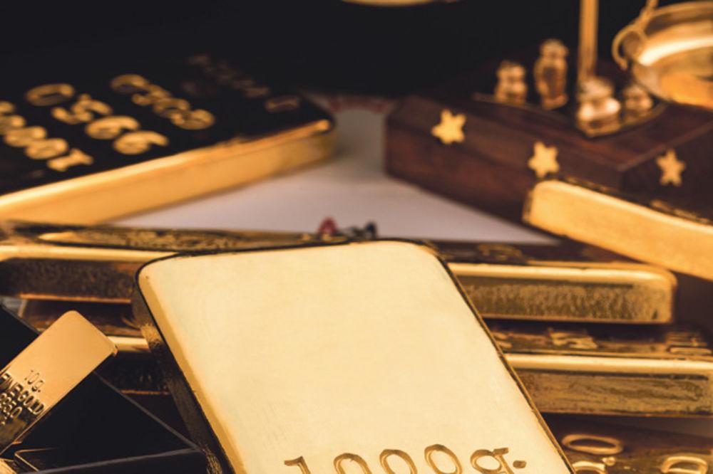 Bitka za kontrolu nad londonskim tržištem zlata, vrednim pet biliona dolara