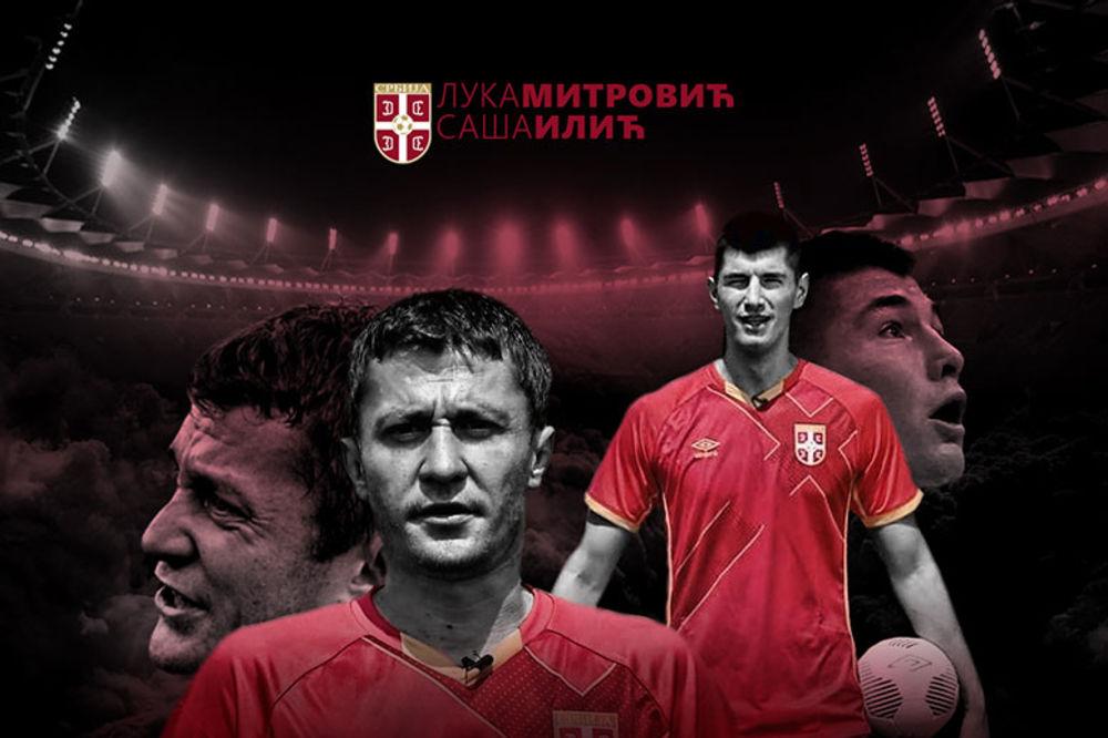 (VIDEO) Šta je zajedničko kapitenima fudbalera Partizana i košarkaša Crvene zvezde?