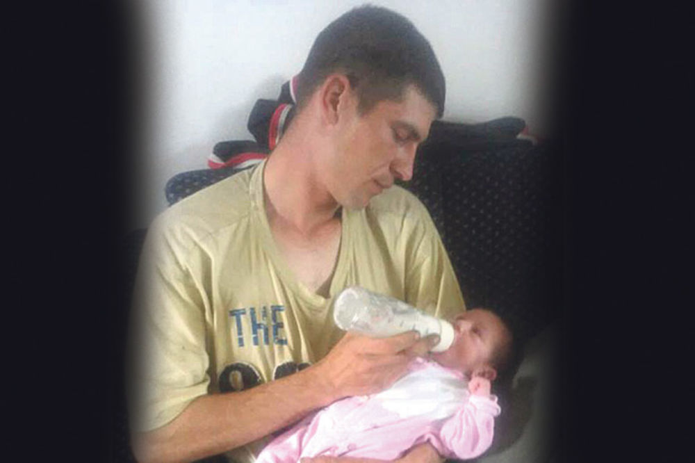 OBDUCENTI U ŠOKU Takvo iživljavanje nad bebicom i ženom, to je nezamislivo!