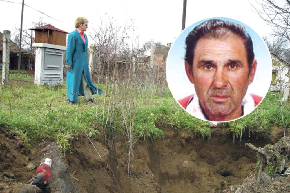 OPTUŽENA POSLE 9 GODINA: Presudila mužu letvom, pa ga zakopala pored poljskog WC!