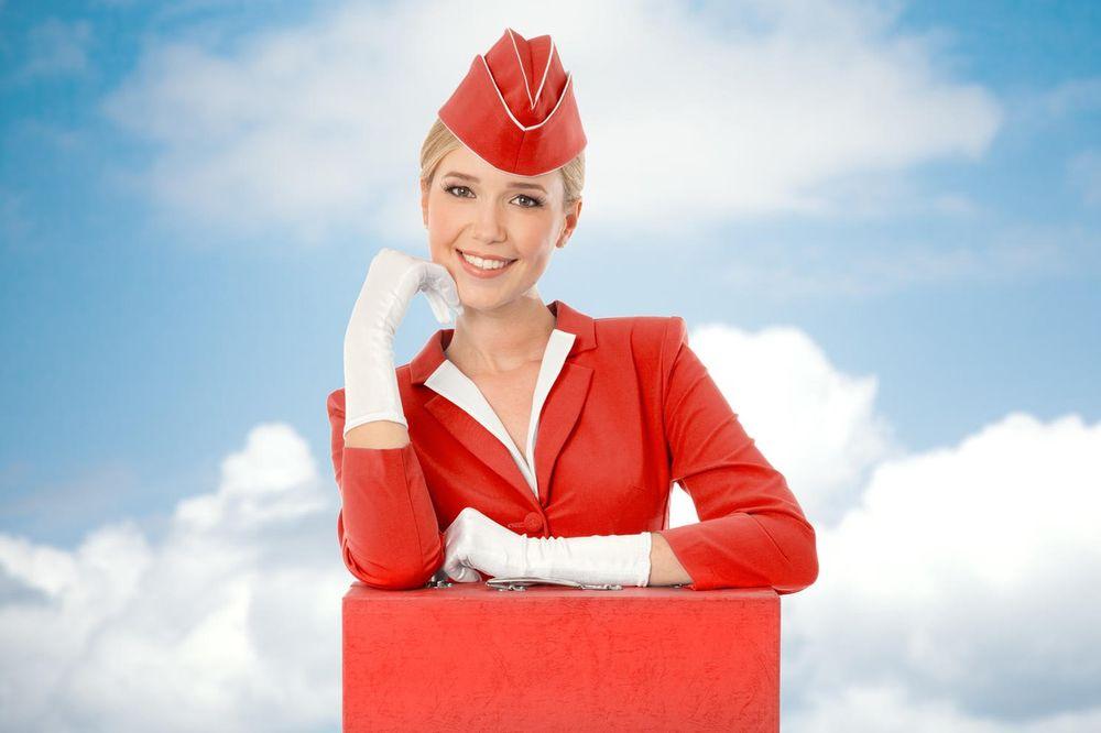 NEMORALNE PONUDE SU DEO POSLA: Stjuardesa otkrila šta se dešava u privatnim avionima bogataša!