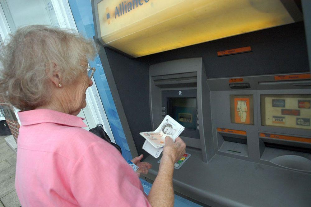 LUKSEMBURG JE ZEMLJA SA NAJVEĆIM PENZIJAMA: A evo koliko dobiju njihovi penzioneri svaki mesec