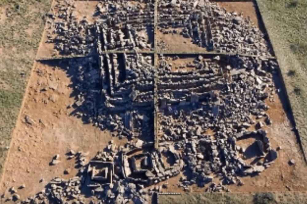 VELIKO OTKRIĆE ARHEOLOGA: U ovoj zemlji su otkrivene najstarije piramide na svetu, a nije Egipat!