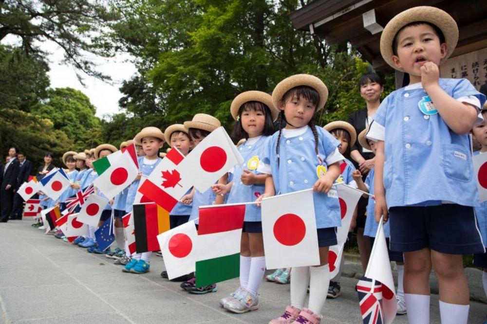 Ovo su 10 pravila japanskog obrazovanja