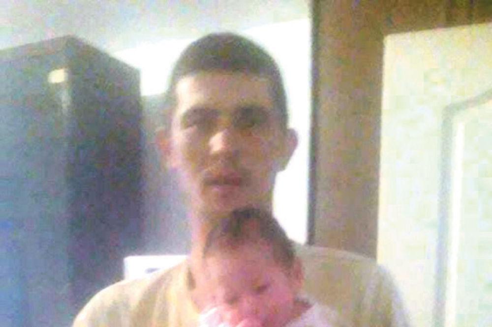 STRAVIČNI DETALJI UBISTVA U VETERNIKU: Zaklao bebu, pa joj strgao zlatnu narukvicu sa ruke