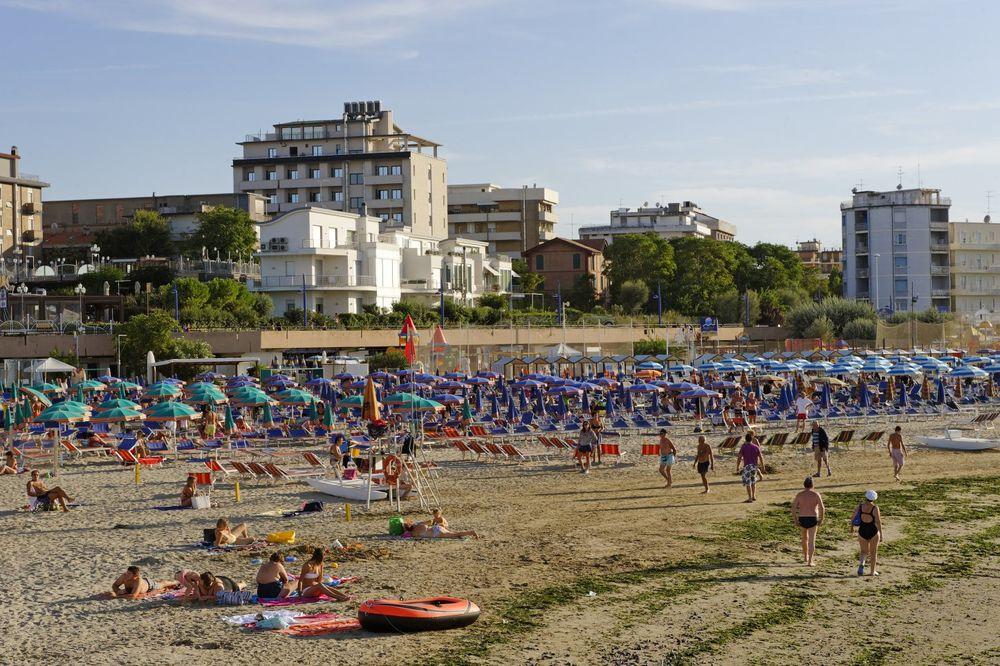BOSANAC SILOVAO BRITANKU U ITALIJI: Zvao je da gledaju zvezde na plaži, pa nasrnuo na nju