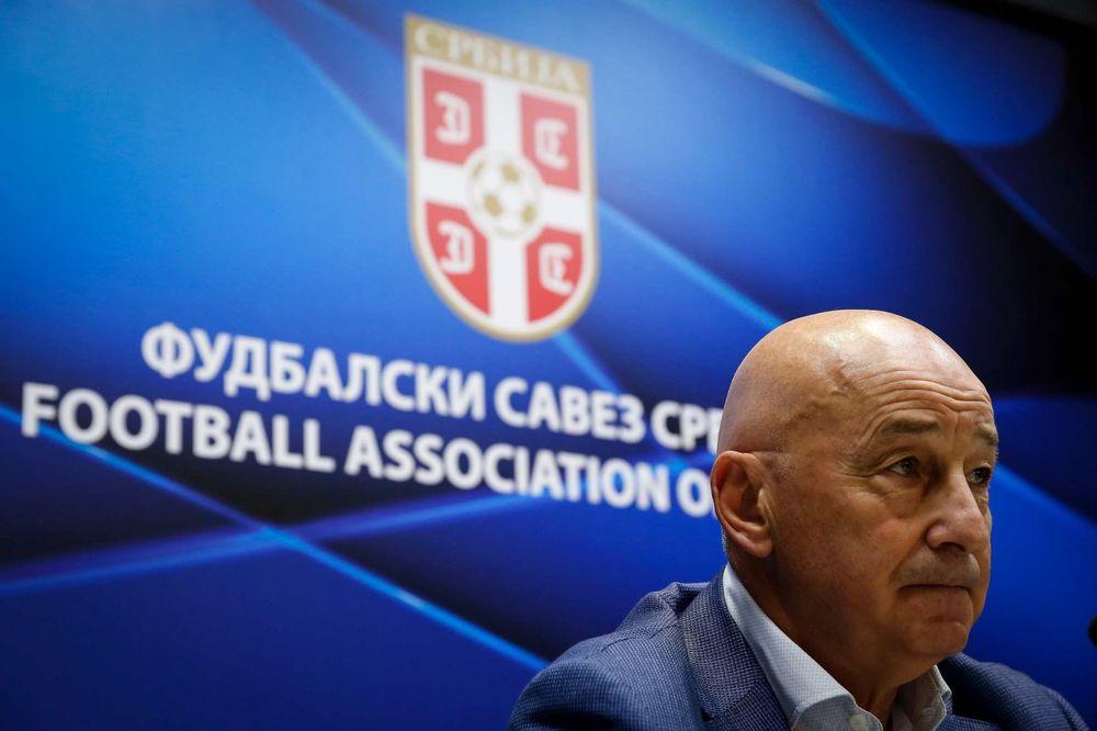 KATAI I DUŠKO TOŠIĆ NA SPISKU: Muslin objavio imena igrača za utakmicu sa Irskom