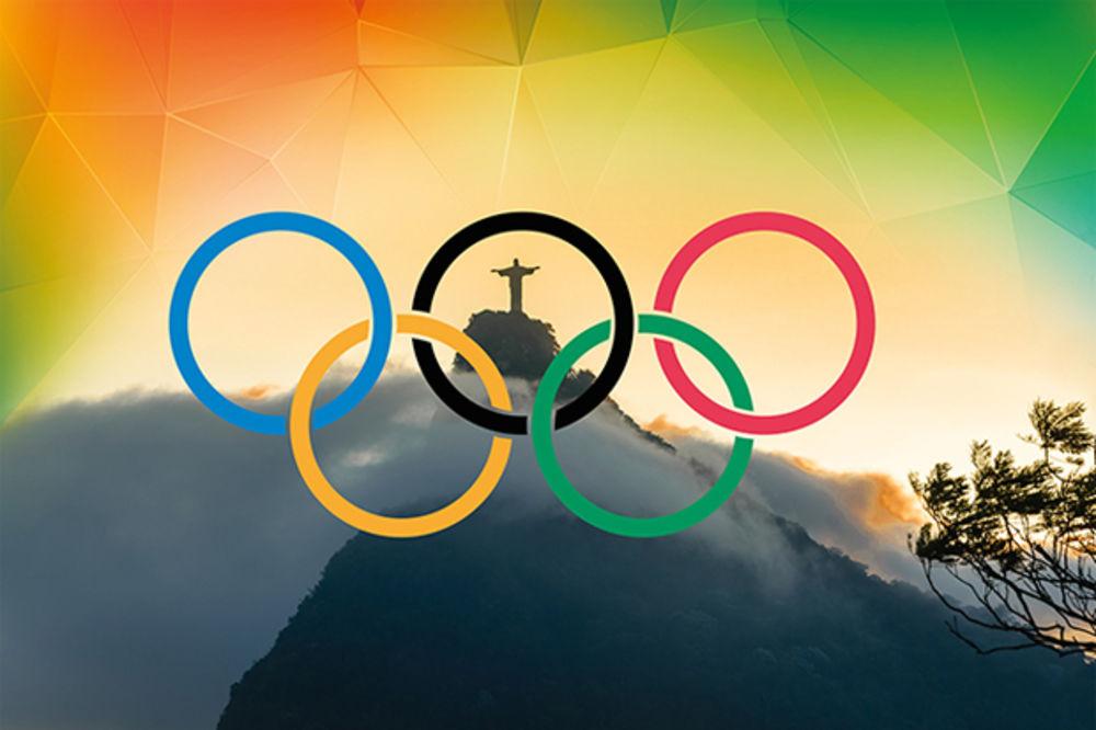 Trijumf savremene tehnologije na Olimpijskim igrama u Riju